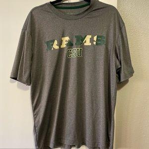 Colorado State Rams DriFit Style Shirt - Size L